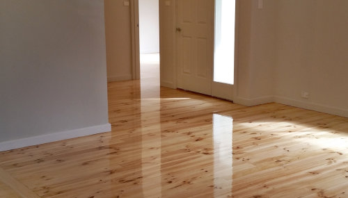 Direct Stick Timber Floating Flooring Port Pirie